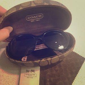 Coach Sunglasses - Prescription